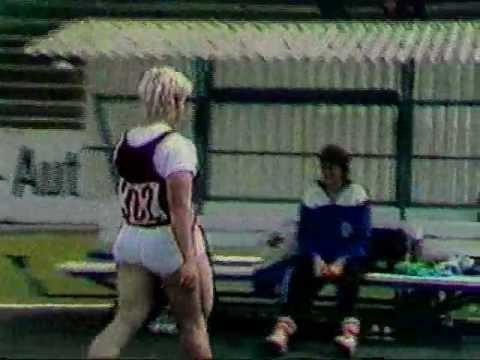 Screenshot of Ilona Slupianek's quads from my youtube Channel AnnDee2006
