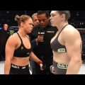 UFC 234: Ronda Rousey versus Gabi Garcia Full Fight Video Breakdown by Paulie G
