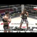Gabi Garcia vs Lei` D Tapa - FULL FIGHT HD (December 31st 2015) RIZIN FF MMA